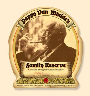Pappy Van Winkles
